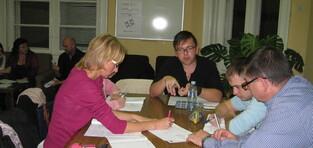 Európa Uniós projektmenedzsment képzés