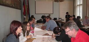 Európa Uniós projektmenedzsment képzés Zentán