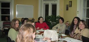 Európa Uniós projektmenedzsment képzés - Szabadka (3....