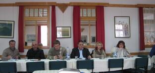 Európa Uniós projektmenedzsment képzés Bácsfeketehegyen