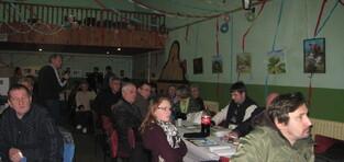 Vajdasági agrár-mikro régiók képzési programja - Muzslya