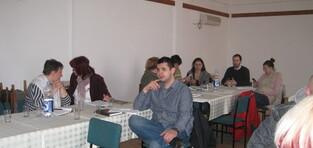 Projekt menadžment trening - Feketić