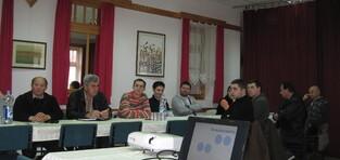 Mikroregionalni poljoprivredni program - Feketić