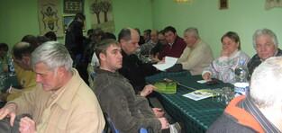 Vajdasági agrár-mikro régiók képzési programja - Kisorosz