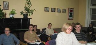 Európa Uniós projektmenedzsment alapszintű képzés Szabadkán