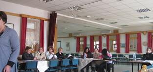 Európa Uniós projektmenedzsment alapszintű képzés...
