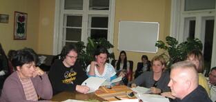 Európa Uniós projektmenedzsment képzés Szabadkán 2016....