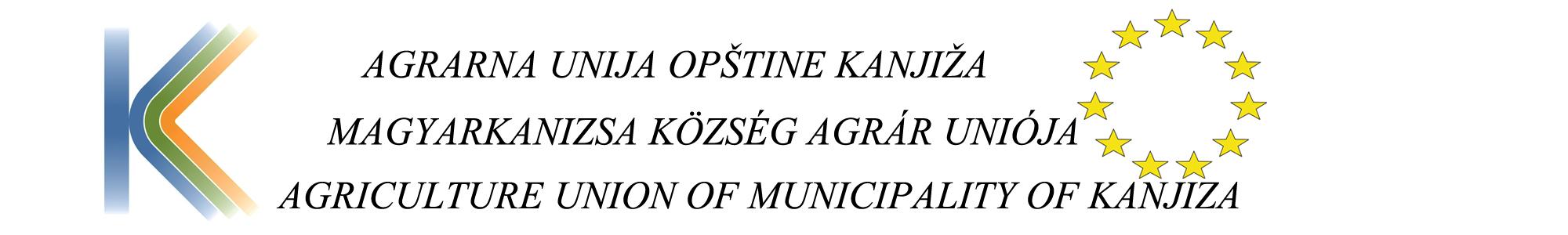 Magyarkanizsa Község Agrár Uniója