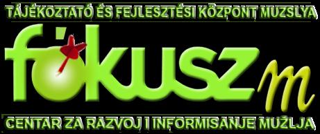 Tájékoztatási és Fejlesztési Központ Fókusz-M
